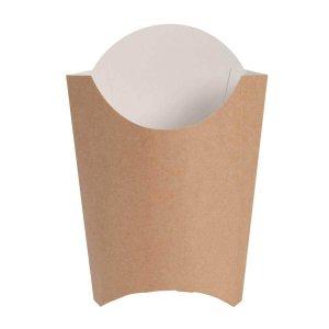 Papierový box na hranolky | 400 ml | 50 ks